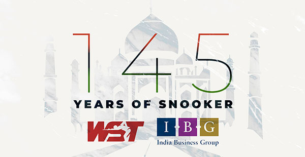 145 years of snooker